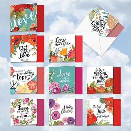 Amazon Box Set Of 60 'Perfect Love Quotes' Valentine's Day Gorgeous Love Quotes For Valentines Day Cards