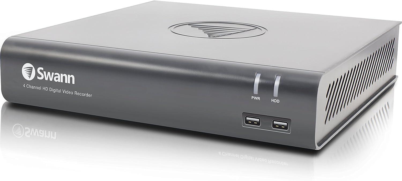 4 Channel 720p Digital Video Recorder Swann DVR4-1600