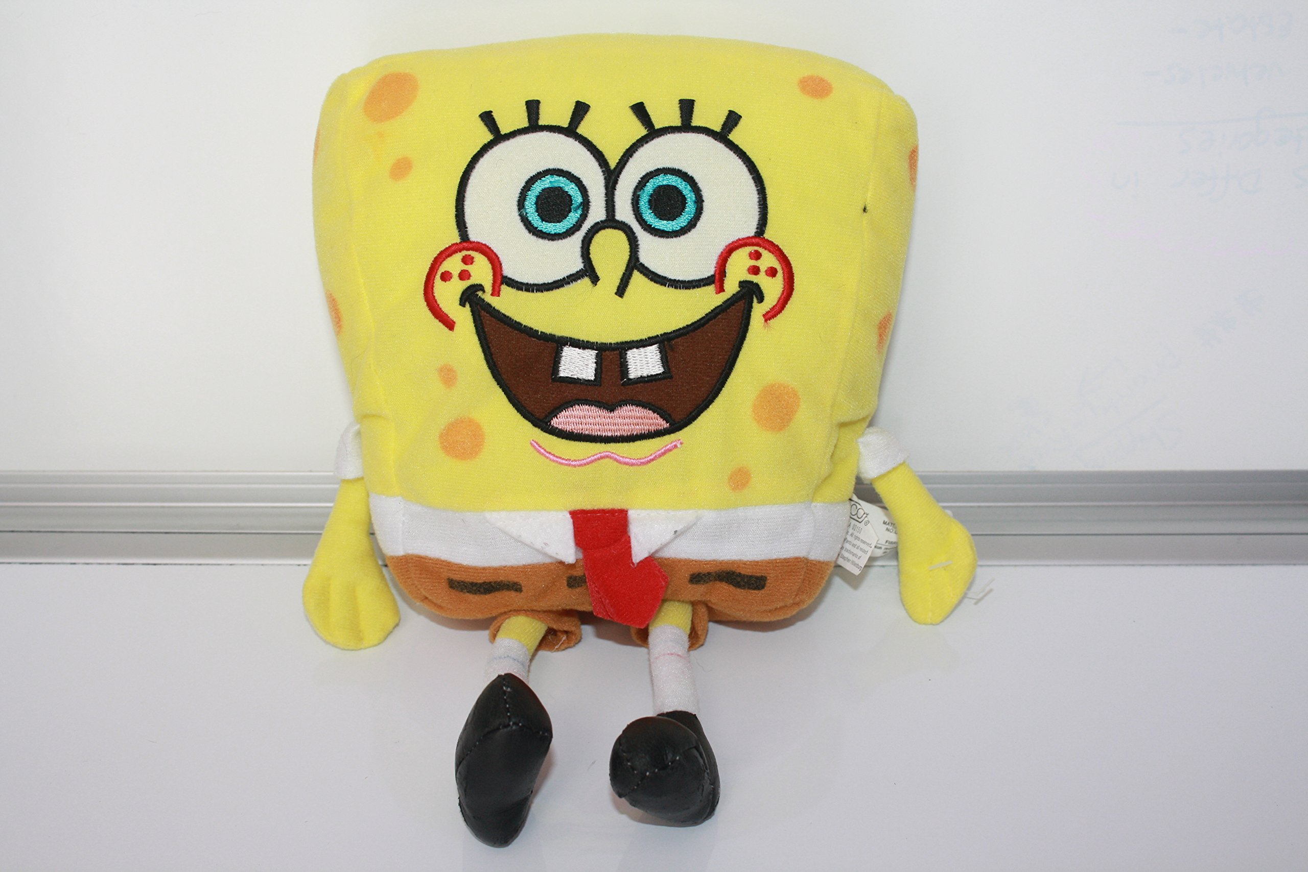 Spongebob Squarepants Plush Doll Toy 13''