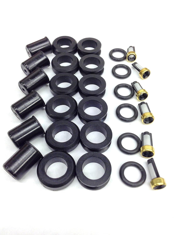 UREMCO 9-6 Fuel Injector Seal Kit 1 Pack