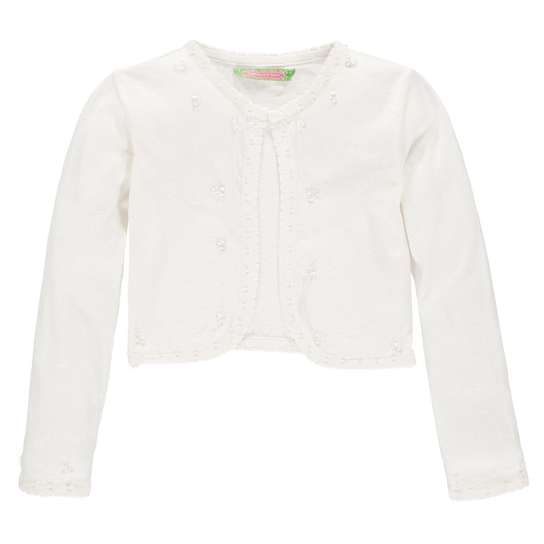 1c58670b4 Sophie and Sam Girls Soft Knit Cardigan Sweater School Uniform by