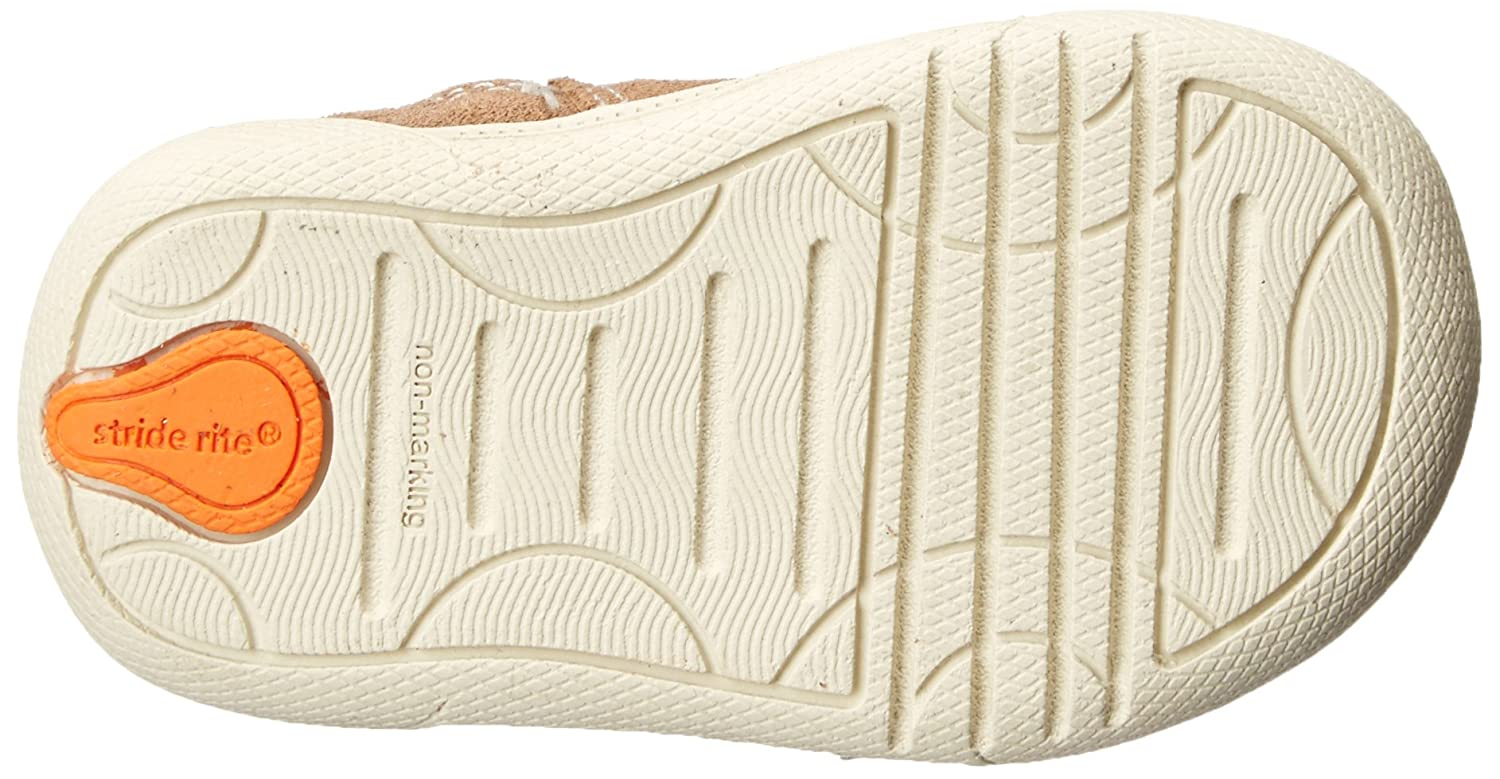 Infant Stride Rite Lil Tabor Crib Boot