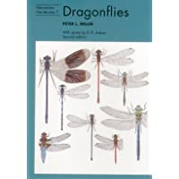 Miller, P: Dragonflies (Naturalists' Handbooks)
