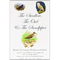 The Swallow, the Owl and the Sandpiper: Words of Courage, Wisdom and Spirit