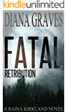 Fatal Retribution (Paranormal Washington Book 1)