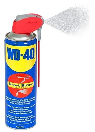Top WD-40 Vielzweck-Spray 450 ml WD40 Smart-Straw: Amazon.de: Baumarkt EH65
