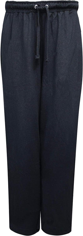 Benefit Wear Adaptive Full Length Side Zipper Pants