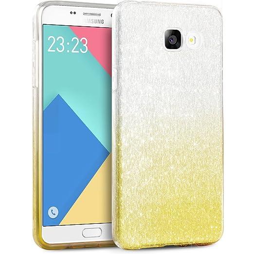 6 opinioni per Cover Samsung Galaxy A3 2016, [Sols per A3 2016], Custodia telefonica