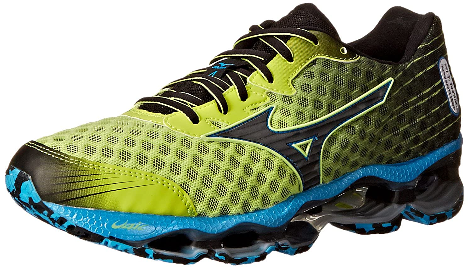 Mizuno Men s Wave Prophecy 4 Running Shoe