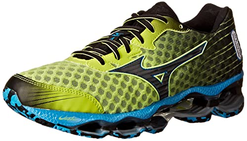 Running Shoe, Lime Punch/Dude