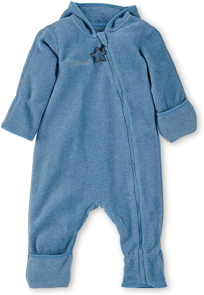 Sterntaler Baby-Jungen Strampler
