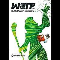 WARP RPG: Mundos Fantásticos - Expansão NC 1 a 4