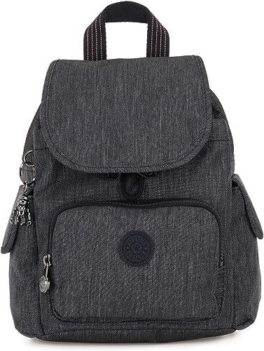 Kipling Damen City Pack Mini Rucksack, 27x29x14 Centimeters