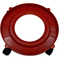 More Essentials Gas Cylinder Trolley - Red