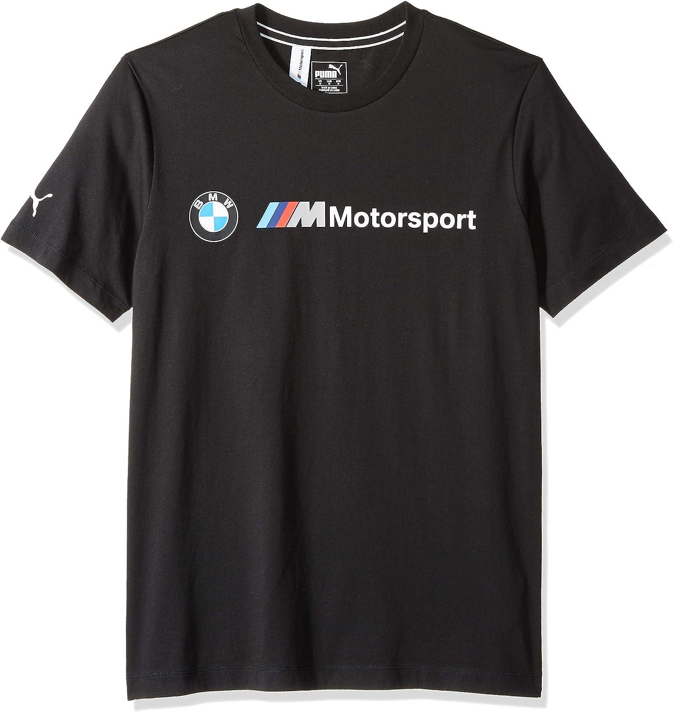 Amazon.com: PUMA Men's BMW Motorsport Logo