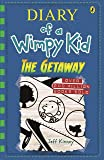 The Getaway: Diary Of A Wimpy Kid Book 12