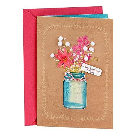 Amazon.com: Hallmark – Tarjeta de Firma tarjeta de ...