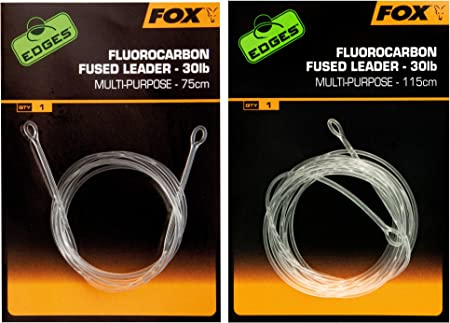 FOX Fluorocarbon Fused Leader Multi Purpose