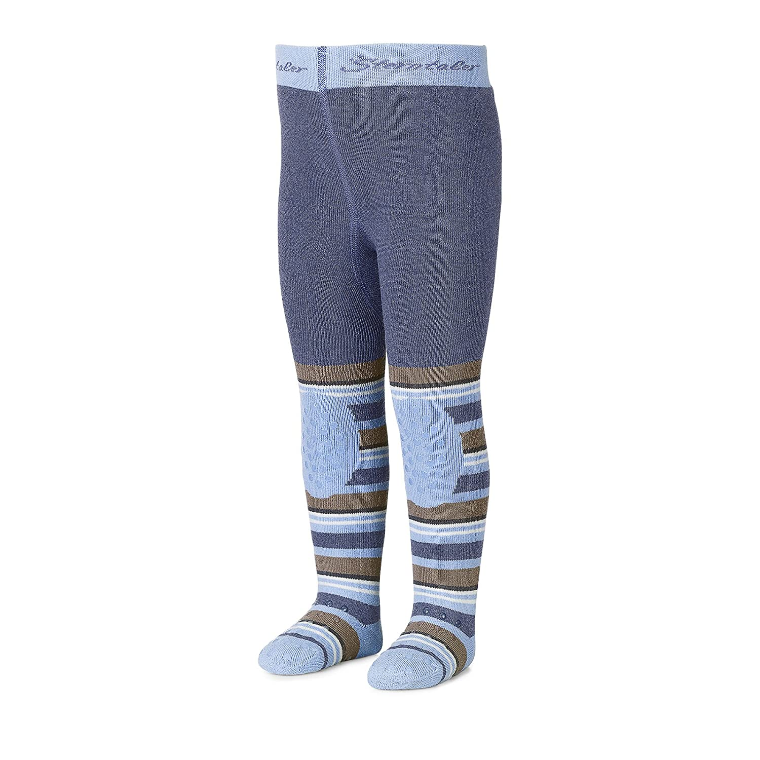 Sterntaler - Young tights Thermal tights toddler tights with Po motif from Sterntaler, medium blue - 8751703mb