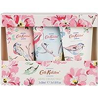 Cath Kidston Blossom Birds Assorted Hand Cream Trio, 125 gram