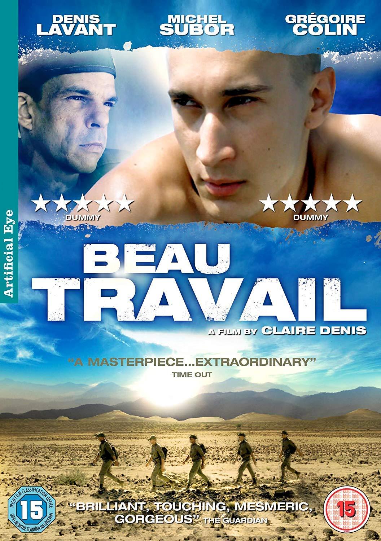 Beau Travail by Denis Lavant(2013-02-25): Amazon.it: Film e TV