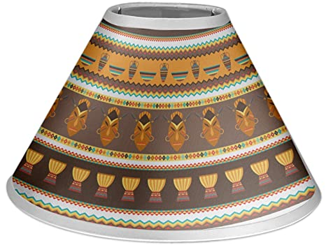 Amazon rnk shops african masks coolie lamp shade kitchen dining rnk shops african masks coolie lamp shade aloadofball Images