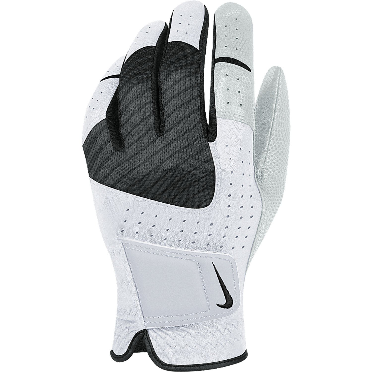 Mens nike leather gloves - Amazon Com Nike Men S Tech Xtreme V Regular Left Hand Golf Glove Sports Outdoors