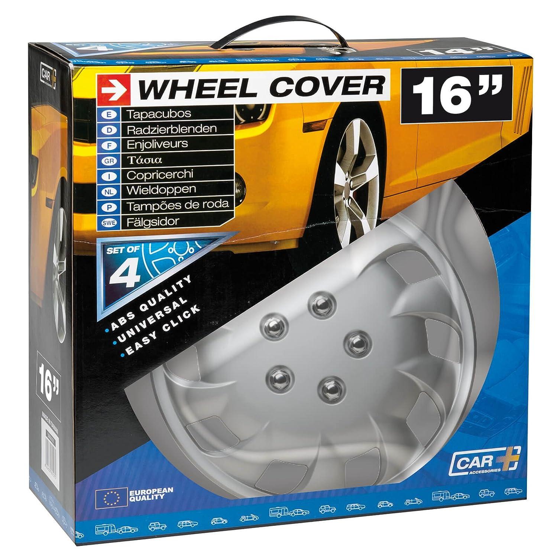 Amazon.com: SUMEX 5080VAN Universal Fit Wheel Trims for Vans 16-inch Set of 4: Automotive
