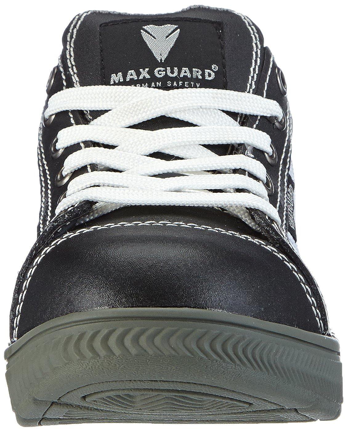 Chaussures de S/écurit/é Mixte Adulte Maxguard Shadow S035