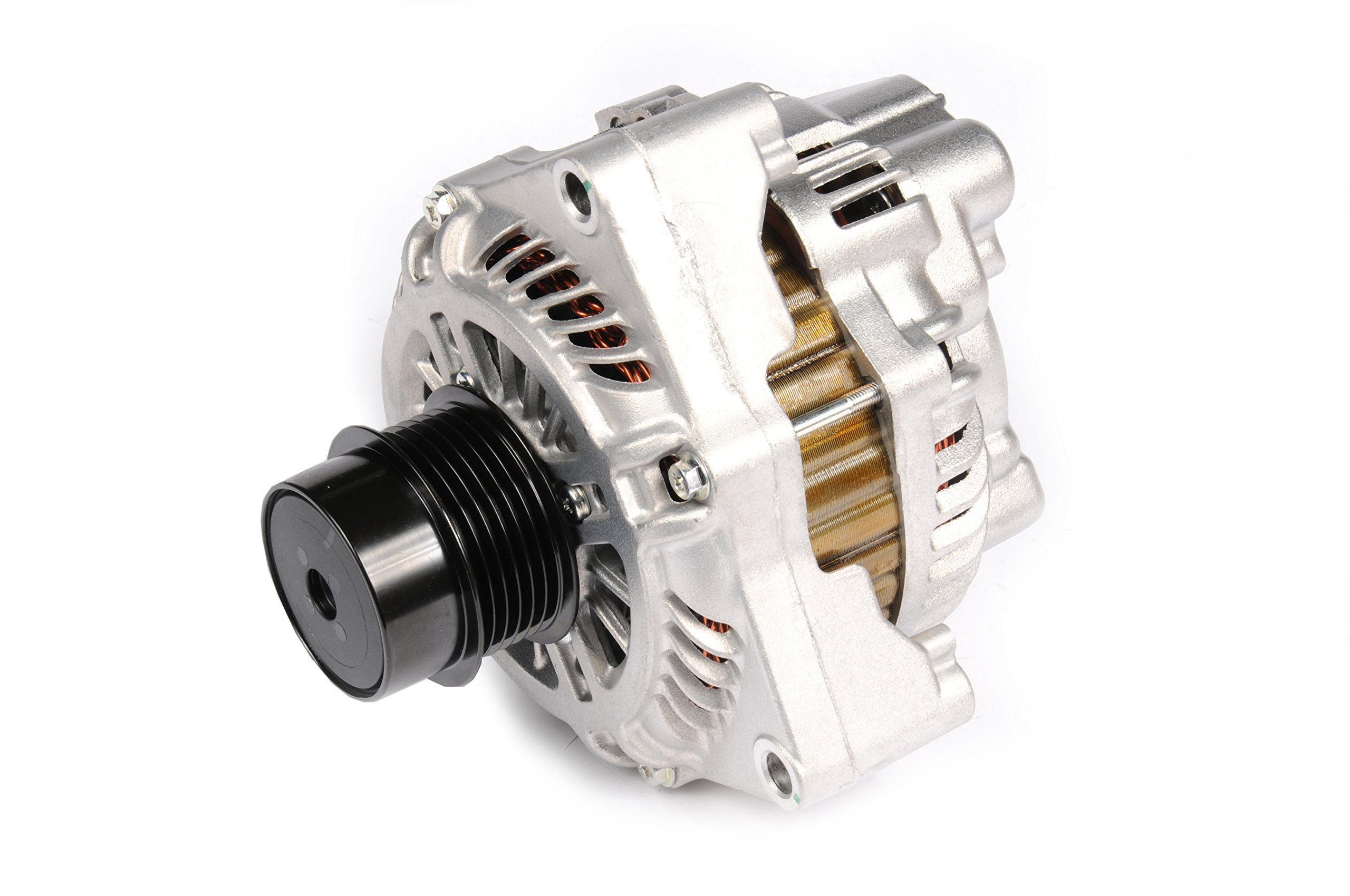 ACDelco 92191127 GM Original Equipment Alternator by ACDelco