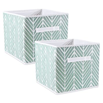 Perfect DII Fabric Storage Bins For Nursery, Offices, U0026 Home Organization,  Containers Are Made