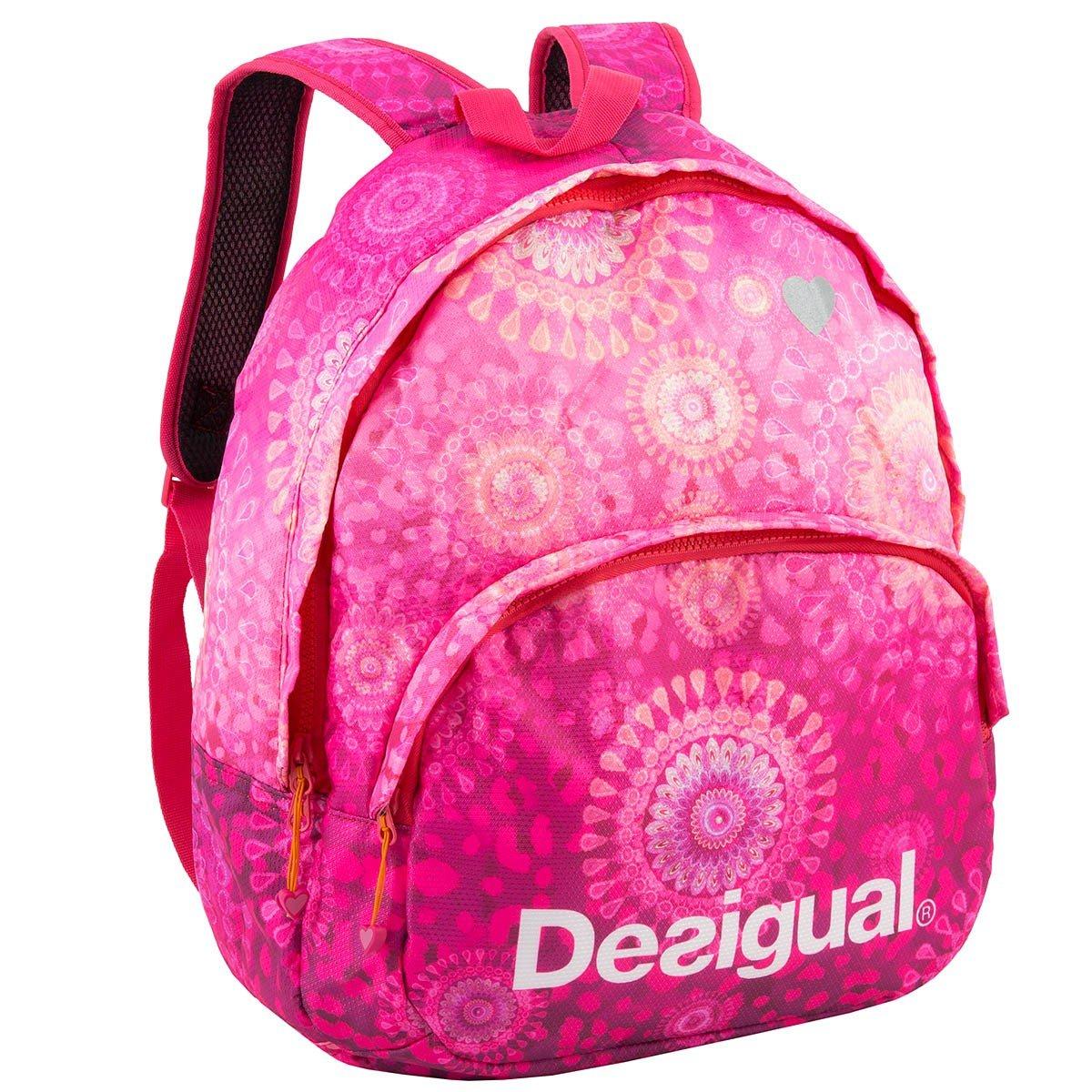 Desigual Sport Mujer mochila bag backpack Bols Ombita 5158 57x5SJ1x3177