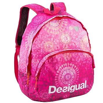 Desigual Sport Mujer Mochila Bag Backpack Bols Ombita 5158: Amazon.es: Deportes y aire libre