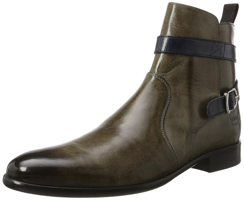 MELVIN MELVIN MELVIN & HAMILTON MH HAND MADE schuhe OF CLASS Herren Henry 9 Klassische Stiefel 8a010a