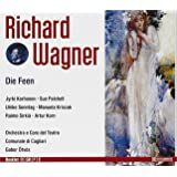 Wagner - Die Feen