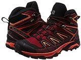 Salomon X Ultra 3 Mid GTX Hiking Boot - Men's Red