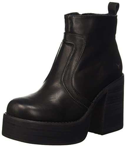 Windsor Lucky, Women's Ankle Boots