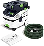 Festool 574837 Ct Midi I Hepa Bluetooth Dust Extractor