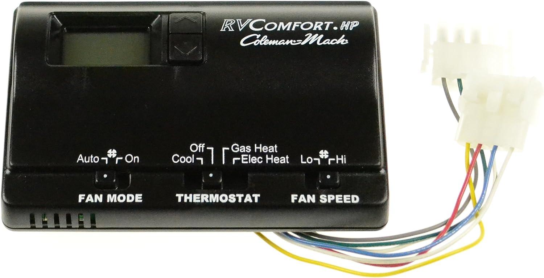 Airxcel 8530-3381 T-Stat Wall Digital Heat Pump
