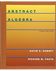 Abstract Algebra 3E