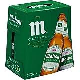 Mahou Clásica - Cerveza - 6 x 250 ml