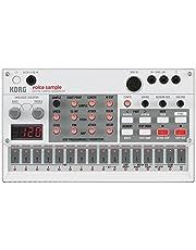 KORG Volca Sample - Digital Sample Sequencer Synthesizer