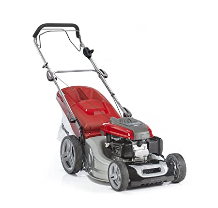 propelled web sk mower honda self izy hrg lawn petrol