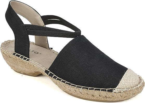 RIALTO Shoes Crest Women's Sandal