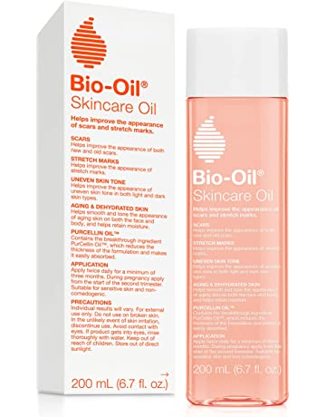 e91f310aae75c Bio-Oil 200ml: Multiuse Skincare Oil (6.7oz)