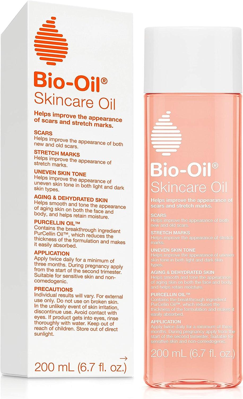Bio Anti-Scar Oil