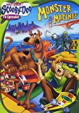 What's New Scooby-Doo? Monster Matinee