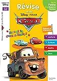 Révise avec Cars De la PS à la MS - Cahier de vacances