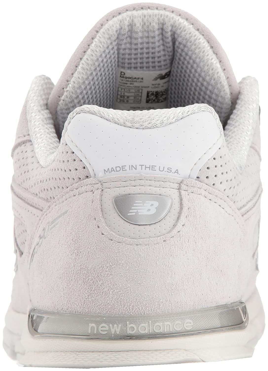 New-Balance-990-990v4-Classicc-Retro-Fashion-Sneaker-Made-in-USA thumbnail 11