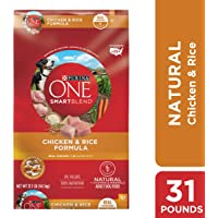 Purina ONE Natural Dry Dog Food